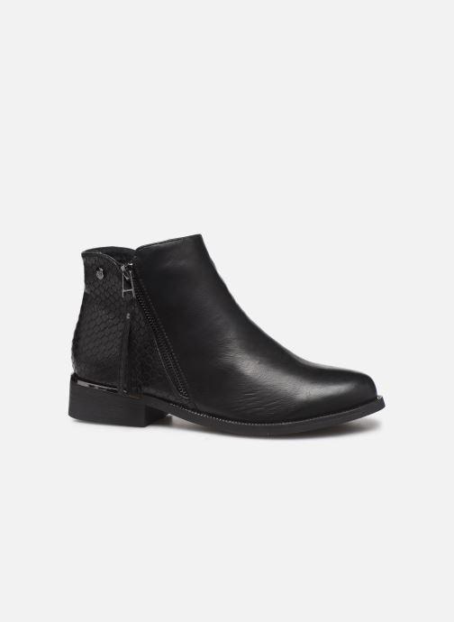 Bottines et boots Xti 49439 Noir vue derrière