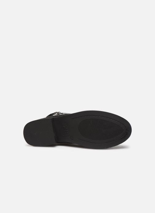 Bottines et boots Xti 49439 Noir vue haut