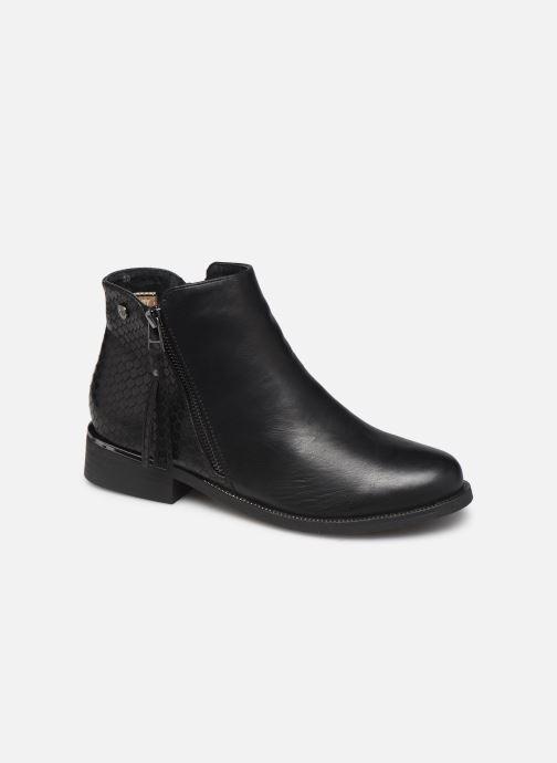 Bottines et boots Xti 49439 Noir vue détail/paire