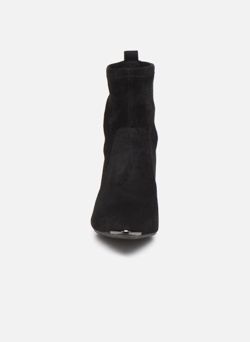 Bottines et boots Xti 35104 Noir vue portées chaussures