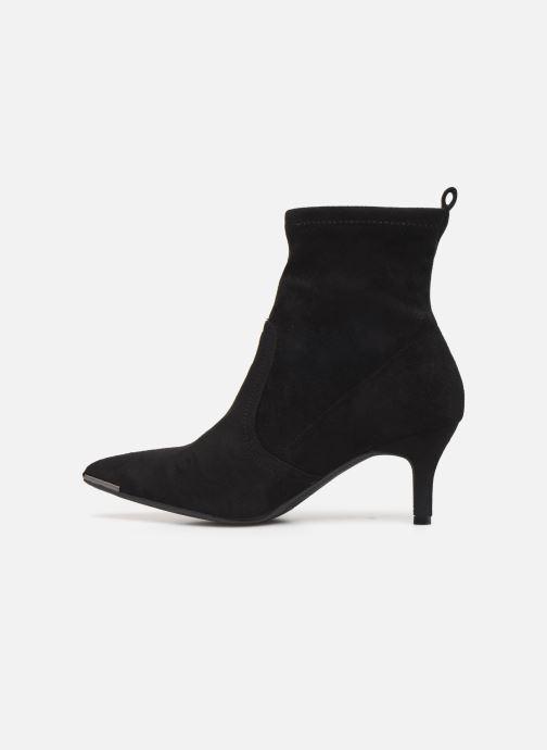 Bottines et boots Xti 35104 Noir vue face