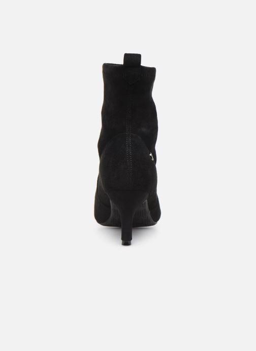 Bottines et boots Xti 35104 Noir vue droite