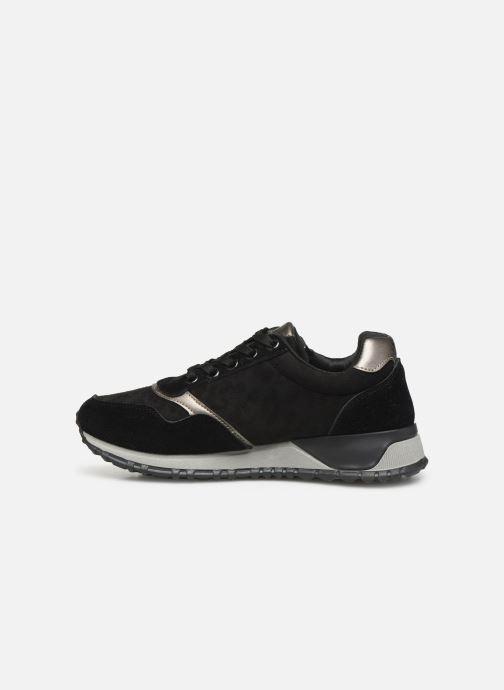Sneakers Xti 49524 Zwart voorkant