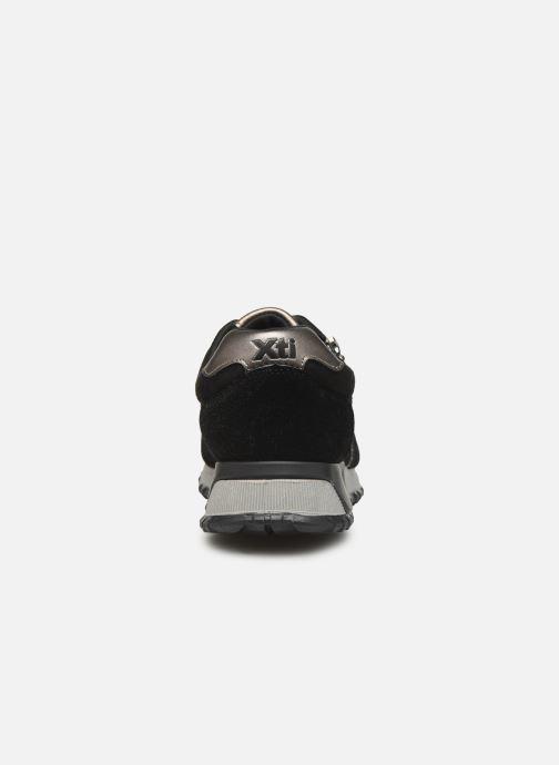 Sneakers Xti 49524 Zwart rechts