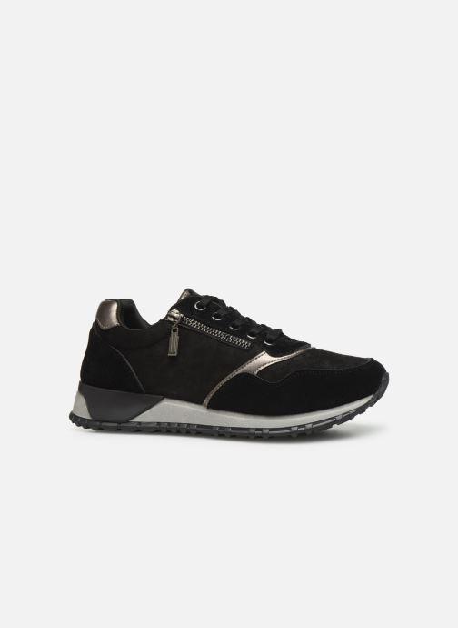 Sneakers Xti 49524 Zwart achterkant