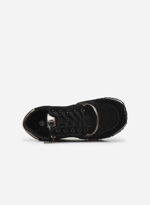 Sneakers Xti 49524 Zwart links
