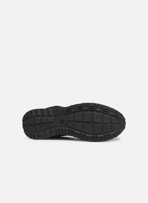 Sneakers Xti 49524 Zwart boven