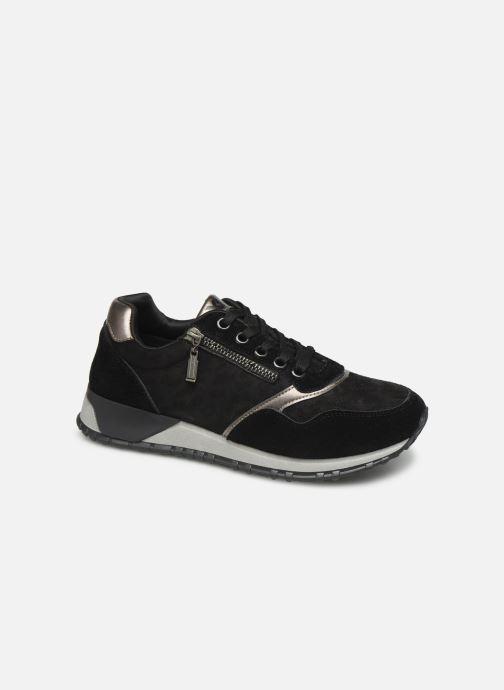 Sneakers Xti 49524 Zwart detail