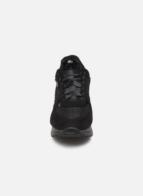 Sneakers Xti 49268 Zwart model