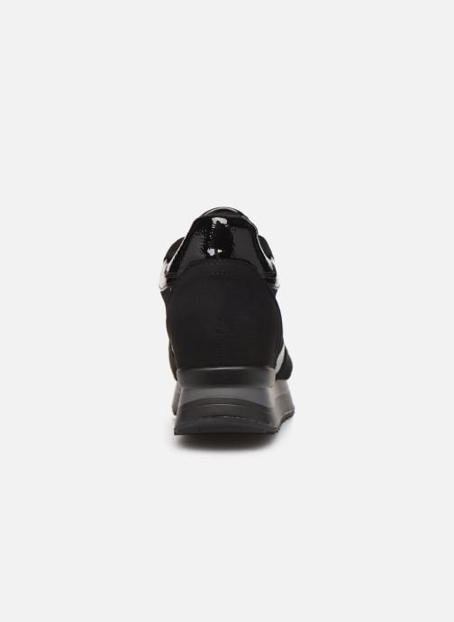 Sneakers Xti 49268 Zwart rechts