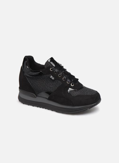 Sneakers Xti 49268 Zwart detail