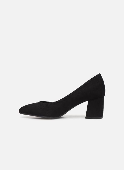 Zapatos de tacón Xti 35109 Negro vista de frente
