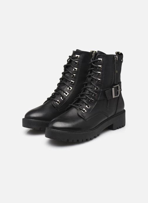 Bottines et boots Xti 49454 Noir vue bas / vue portée sac