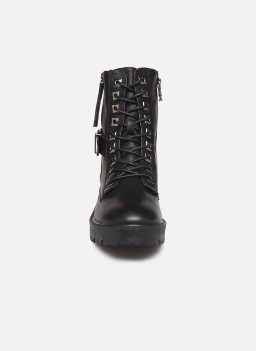 Bottines et boots Xti 49454 Noir vue portées chaussures