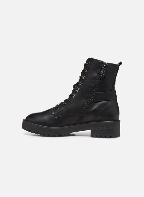Bottines et boots Xti 49454 Noir vue face