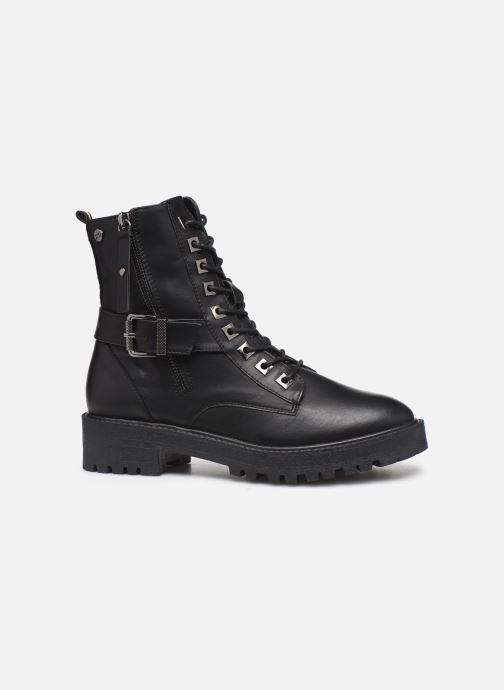 Bottines et boots Xti 49454 Noir vue derrière