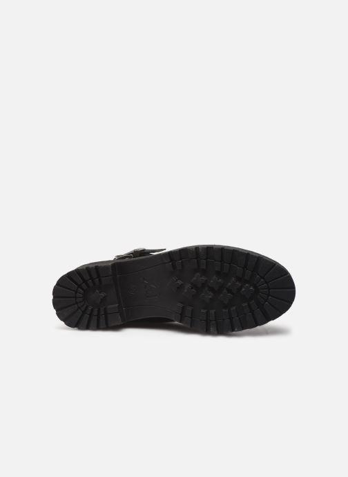 Bottines et boots Xti 49454 Noir vue haut