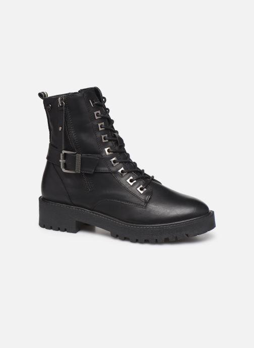 Bottines et boots Xti 49454 Noir vue détail/paire