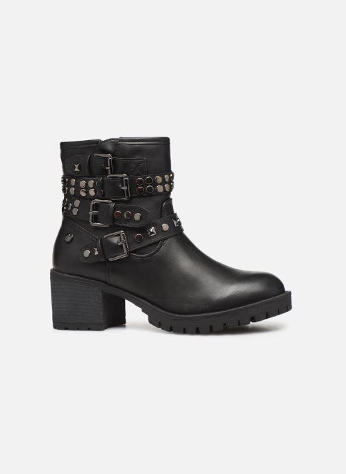 Stiefeletten & Boots Xti 49336 schwarz ansicht von hinten