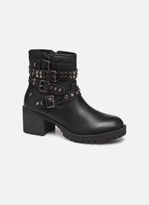 Bottines et boots Xti 49336 Noir vue détail/paire
