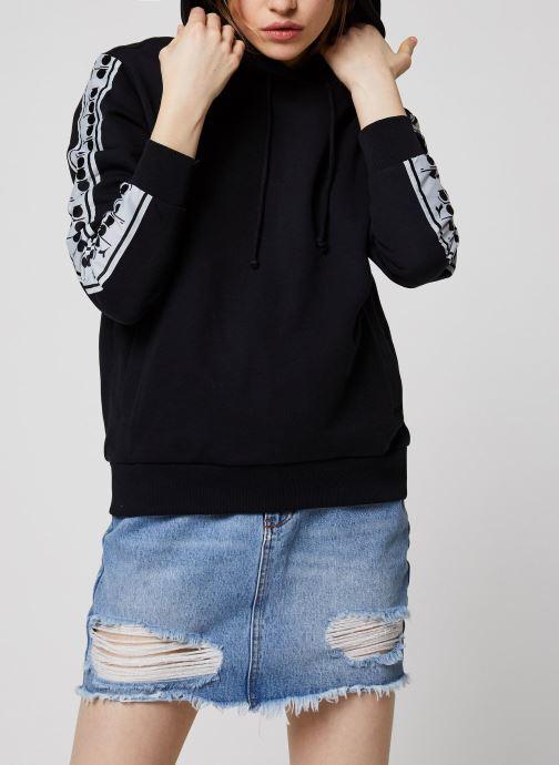 Sweatshirt hoodie - L. Hoodie Trofeo