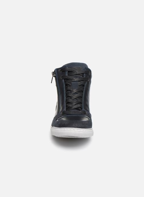 Sneakers Bullboxer AGM531E6L Blauw model