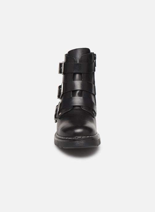 Boots en enkellaarsjes Bullboxer AHC520E6L Zwart model