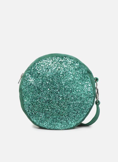 Bolsos Clutch Made by SARENZA Made By Sarenza x Modetrotter pochette Verde vista de frente