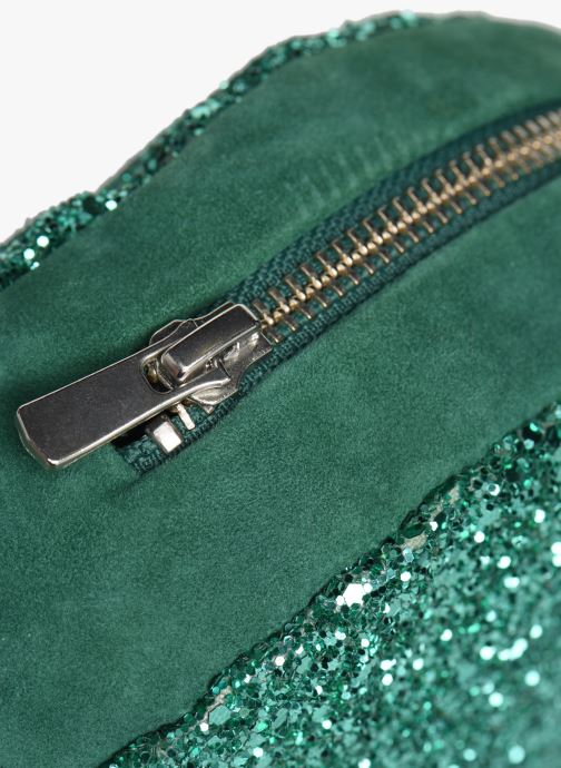 Clutch Made by SARENZA Made By Sarenza x Modetrotter pochette Groen links