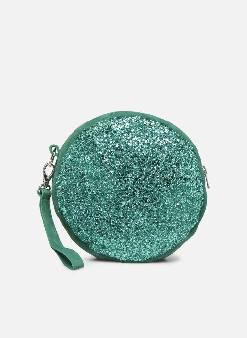 Bolsos Clutch Made by SARENZA Made By Sarenza x Modetrotter pochette Verde vista de detalle / par