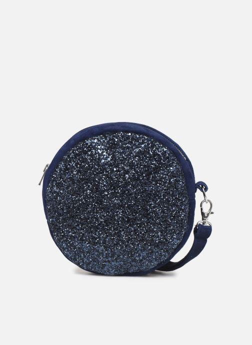 Bolsos Clutch Made by SARENZA Made By Sarenza x Modetrotter pochette Azul vista de frente