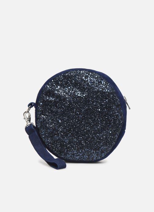 Bolsos Clutch Made by SARENZA Made By Sarenza x Modetrotter pochette Azul vista de detalle / par