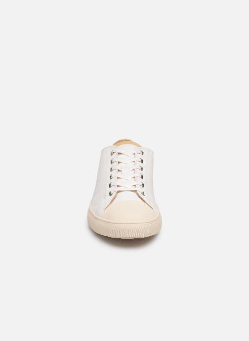 Sneaker Clae Herbie SP M weiß schuhe getragen