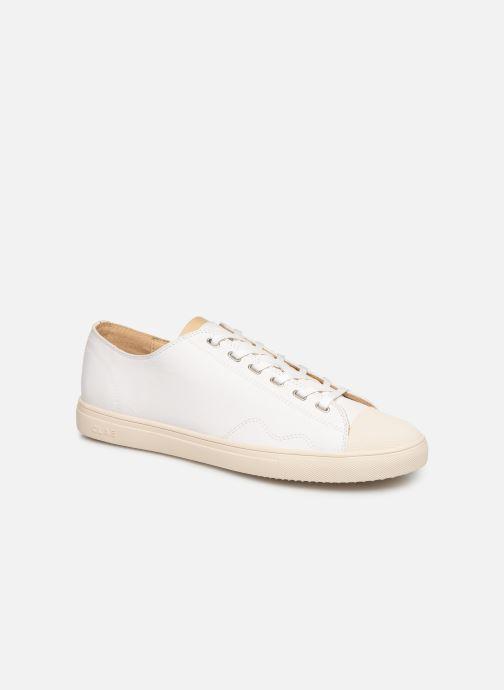 Sneaker Clae Herbie SP M weiß detaillierte ansicht/modell