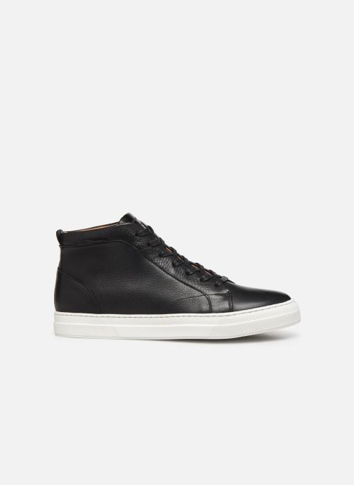 Sneakers Schmoove Spark Mid Shine Sort se bagfra