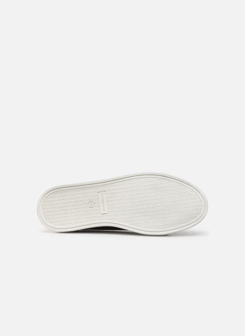 Sneakers Schmoove Spark Mid Shine Sort se foroven