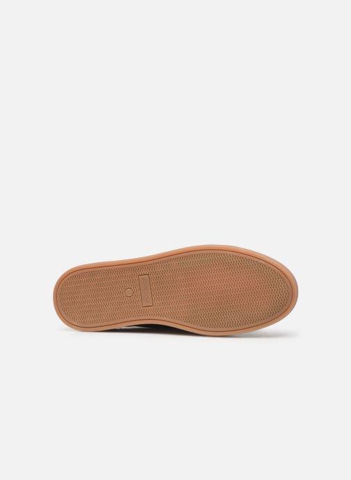 Sneakers Schmoove Spark Mid Nubuck Blå se foroven