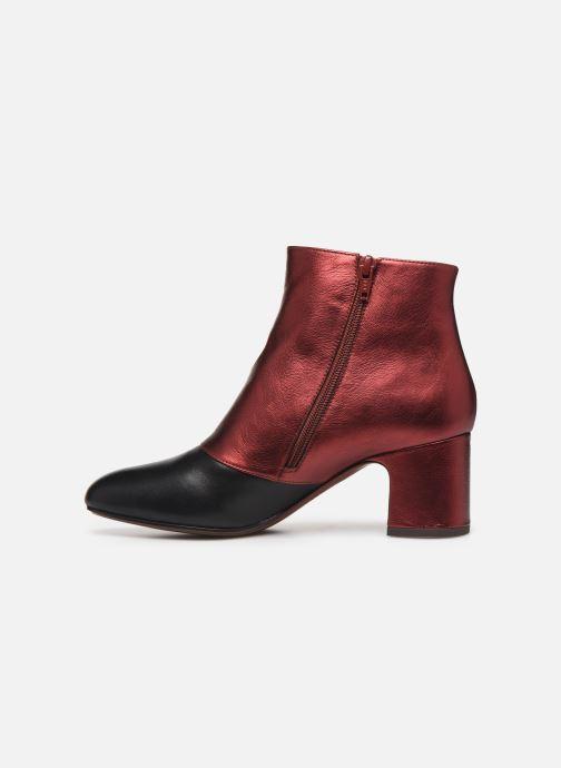 Bottines et boots Chie Mihara Nala35 Multicolore vue face