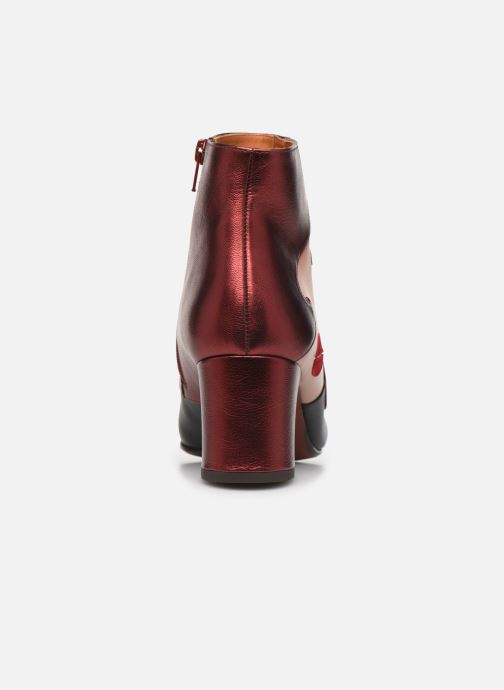 Bottines et boots Chie Mihara Nala35 Multicolore vue droite