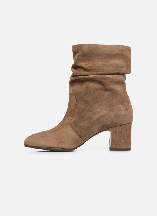 Boots en enkellaarsjes Chie Mihara NA Edil 35 Bruin voorkant