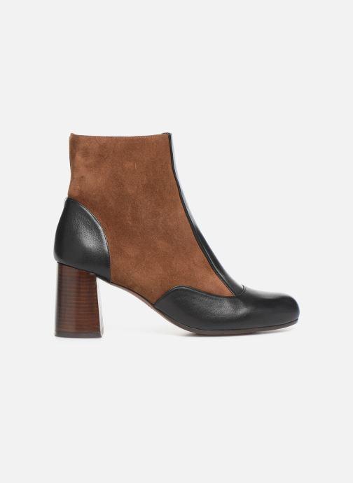 Stiefeletten & Boots Chie Mihara Monet braun ansicht von hinten