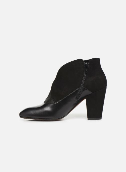 Boots en enkellaarsjes Chie Mihara Elgi Zwart voorkant