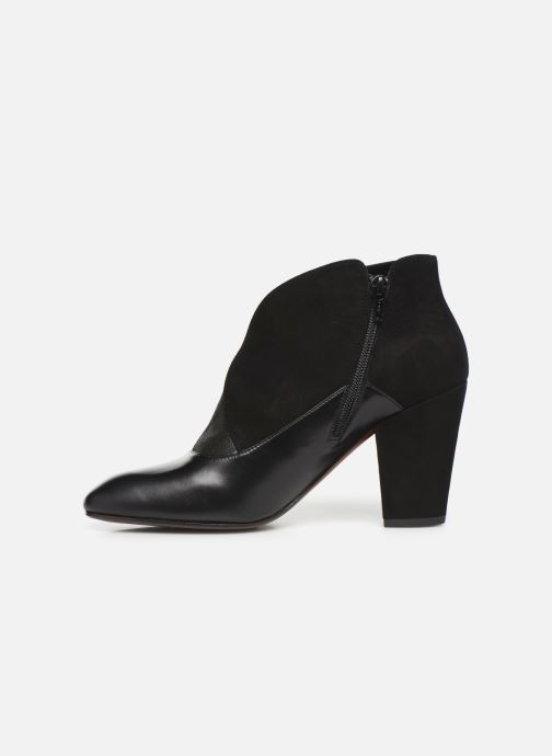 Bottines et boots Chie Mihara Elgi Noir vue face