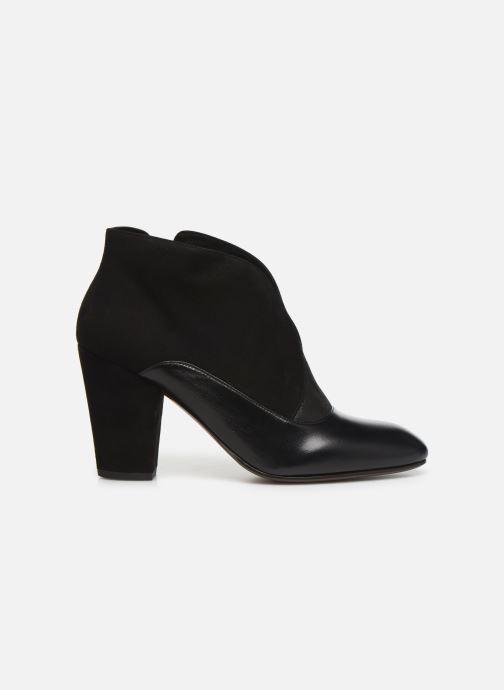 Bottines et boots Chie Mihara Elgi Noir vue derrière