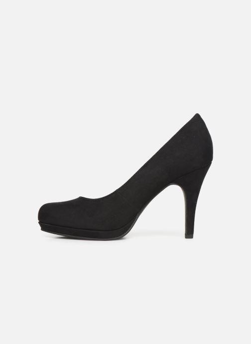 Zapatos de tacón Tamaris Freesia NEW Negro vista de frente