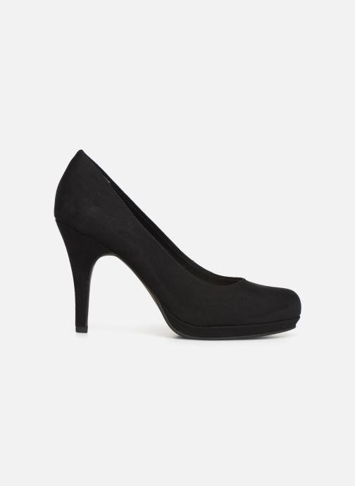 Zapatos de tacón Tamaris Freesia NEW Negro vistra trasera