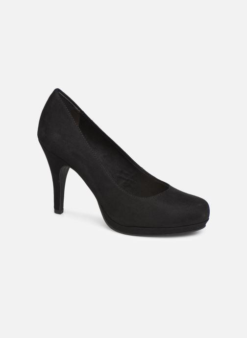 Zapatos de tacón Tamaris Freesia NEW Negro vista de detalle / par