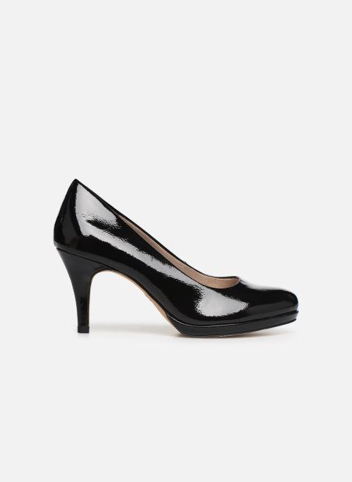 Zapatos de tacón Tamaris Penelope Negro vistra trasera