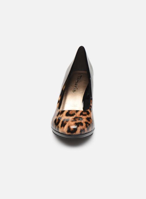 Zapatos de tacón Tamaris Penelope Negro vista del modelo