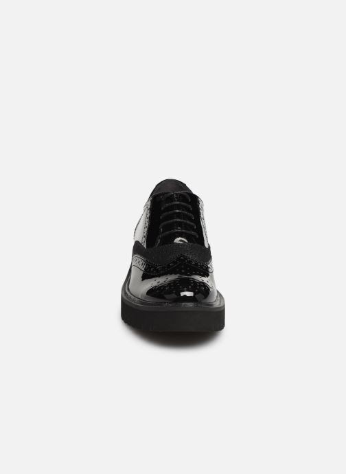 Chaussures à lacets Tamaris ALBAN Noir vue portées chaussures